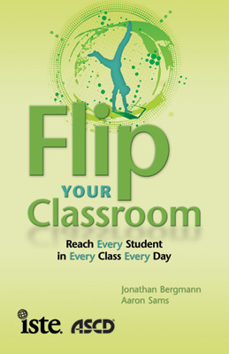 Flip Your Classroom: Required reading
